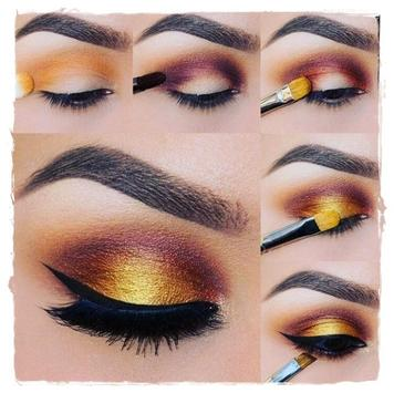 Easy Makeup Tutorials screenshot 8