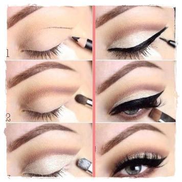 Easy Makeup Tutorials screenshot 9