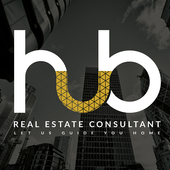 The Hub Real Estate icon