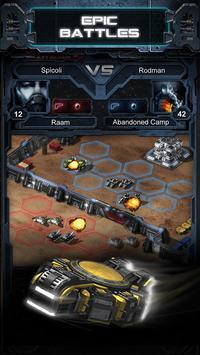 Centauri Saga apk screenshot