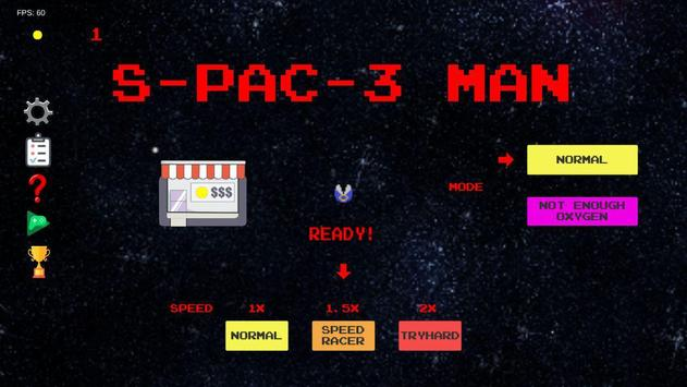 S-PAC-3 MAN for Android - APK Download