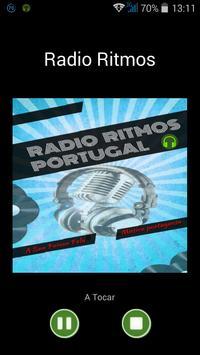 Radio Ritmos Portugal poster