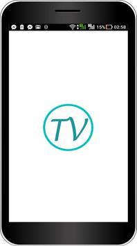Ver Canais TV poster