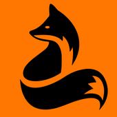 Claim fox icon