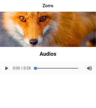 Claim fox poster