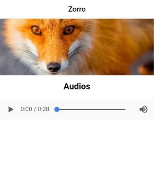 Claim fox screenshot 1