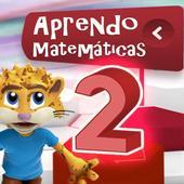 AV Matemáticas 2 icon