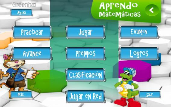 AV Matemáticas 2 screenshot 7