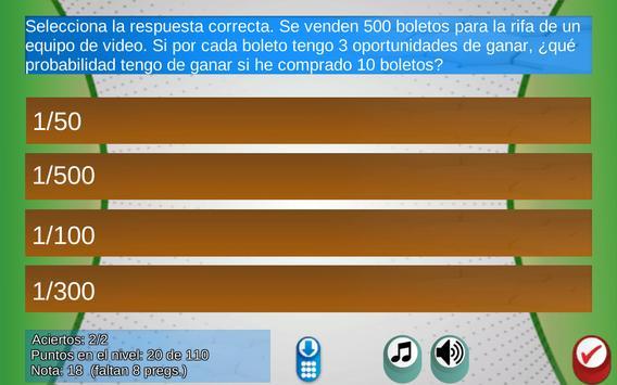 AV Matemáticas Sec2 screenshot 8