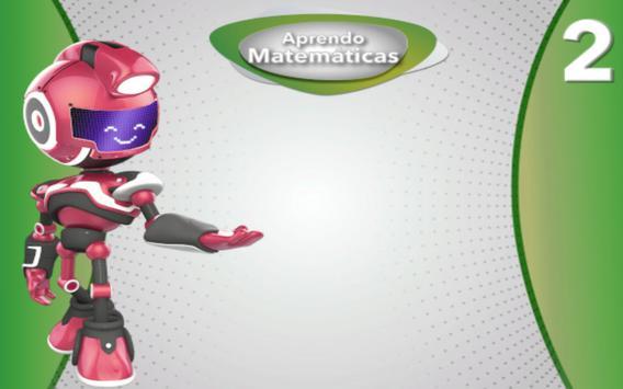 AV Matemáticas Sec2 poster