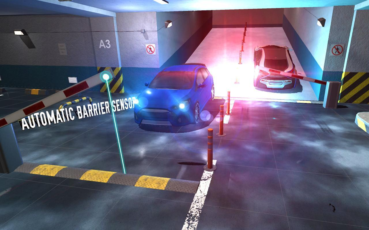real car parking 2018 android 1