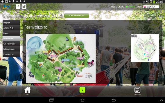 Event@app screenshot 2