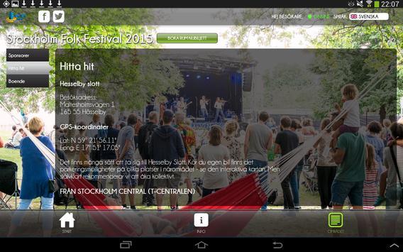 Event@app screenshot 3