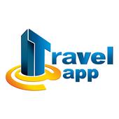 Travel@app icon