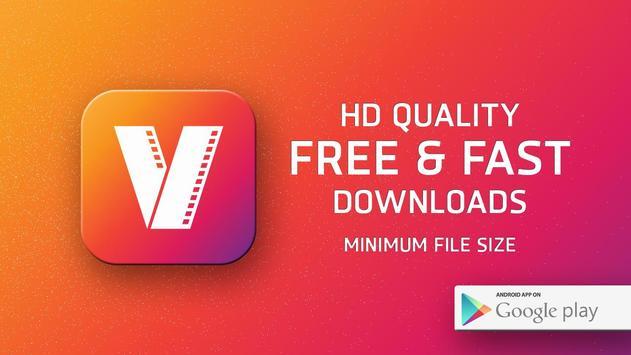 VidBest Video Downloader 포스터