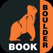 BoulderBook icon