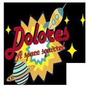 Dolores una ardilla espacial icon