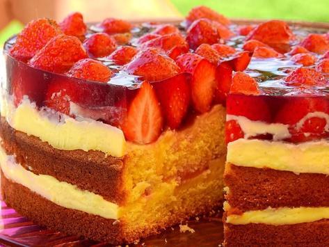 Cake wallpapers screenshot 8