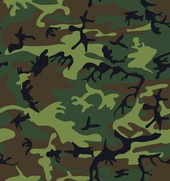 Camouflage wallpapers screenshot 13