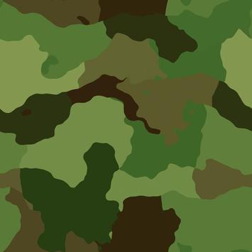 Camouflage wallpapers screenshot 22