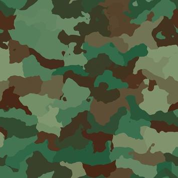 Camouflage wallpapers screenshot 7