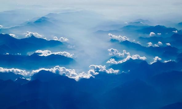 Clouds wallpapers screenshot 22