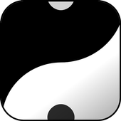 Yin yang wallpapers icon