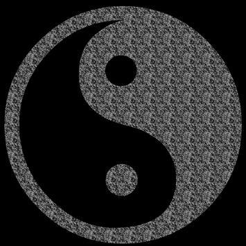 Yin yang wallpapers screenshot 19