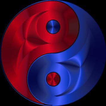 Yin yang wallpapers screenshot 12