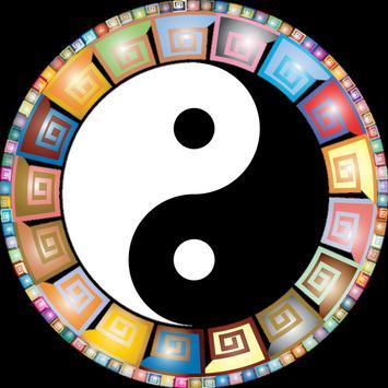 Yin yang wallpapers screenshot 1