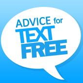 Advice for The Text Free & Call Now icon