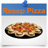 RESEP SERBA PIZZA icon