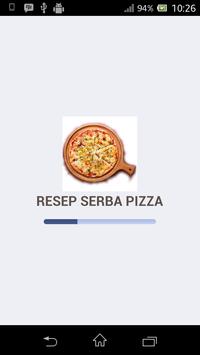 RESEP SERBA PIZZA poster