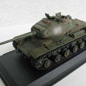 Wallpapers Heavy Tank KV 1C icon