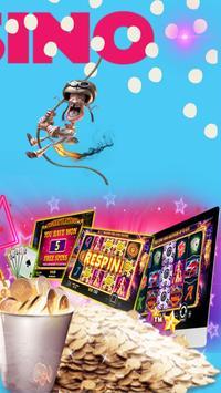 Online Casino Mobile - Offical app screenshot 1