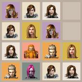 Midgard 2048 icon