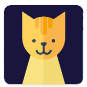 About Cats - they're all around. icon