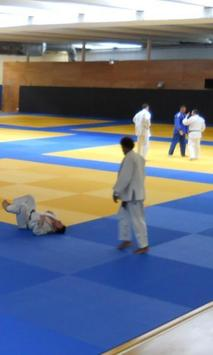 Judo Wallpapers apk screenshot