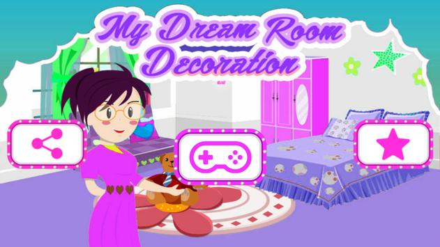 Room Decoration Girl New screenshot 1
