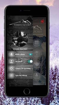 Verbier Quickly apk screenshot
