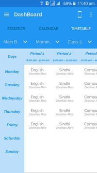Smart Pupils screenshot 5