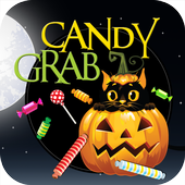 Candy Grab Halloween Adventure icon