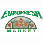 Eurofresh Market icon