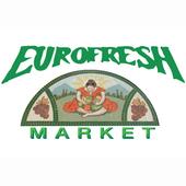 Eurofresh Market icon
