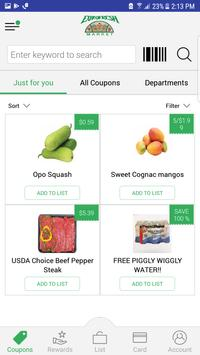 Eurofresh Market apk screenshot