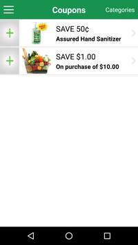 Eurofresh Market apk screenshot