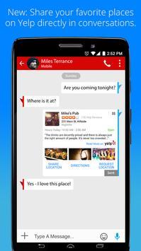 Verizon Messages 截图 4