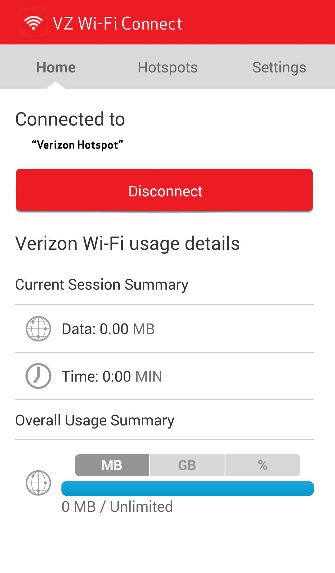 Verizon Wi-Fi Connect for Android - APK Download