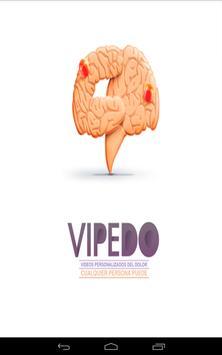 Vipedo poster