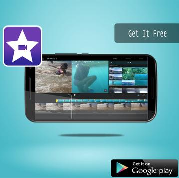 New iMovie for Android Tips poster